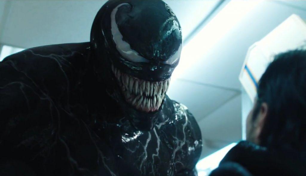 Venom Recensie
