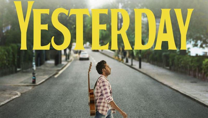 nieuwe films - Yesterday