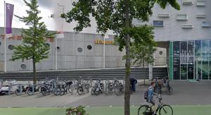 euroborg bioscoop