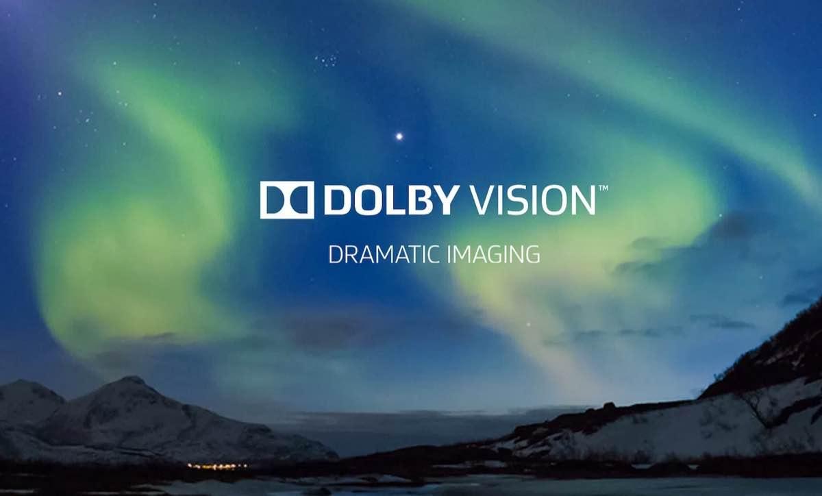 wat is dolby vision