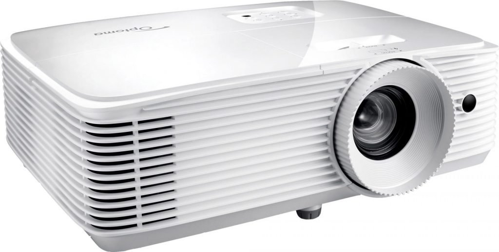 HomeCinema Optoma HD29H