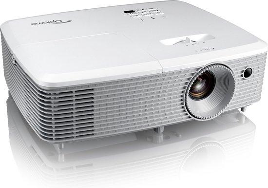 Optoma EH400 - Full HD DLP school beamer