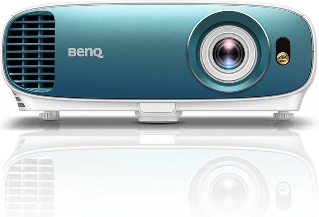 alternatief 2kbeamer BenQ TK800M