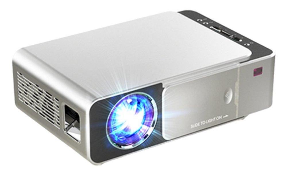 Goedkope thuisbioscoop Beamer Projector Full HD van InRound