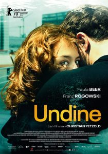 Undine-nederland