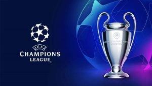 voetbal vanavond champions league live kijken